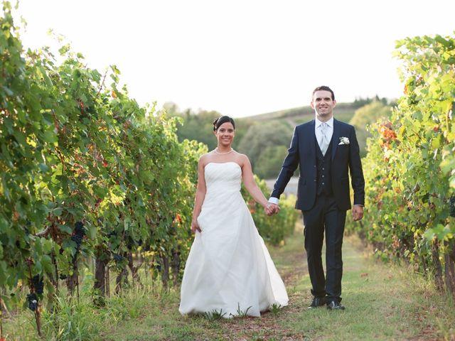 Il matrimonio di Gabriele e Elena a Asti, Asti 21