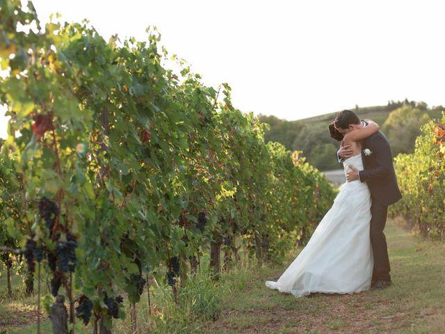 Il matrimonio di Gabriele e Elena a Asti, Asti 22