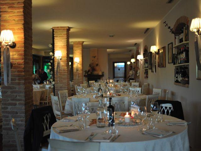 Il matrimonio di Gabriele e Elena a Asti, Asti 24