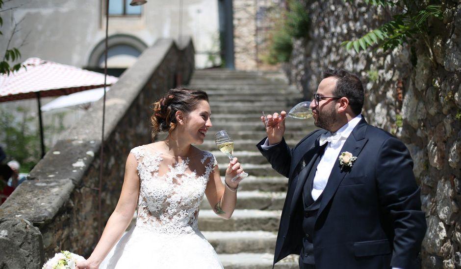 Il matrimonio di Mattia e Greta a Coccaglio, Brescia