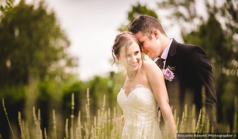 Il matrimonio di Claudio e Ilena a Lecco, Lecco