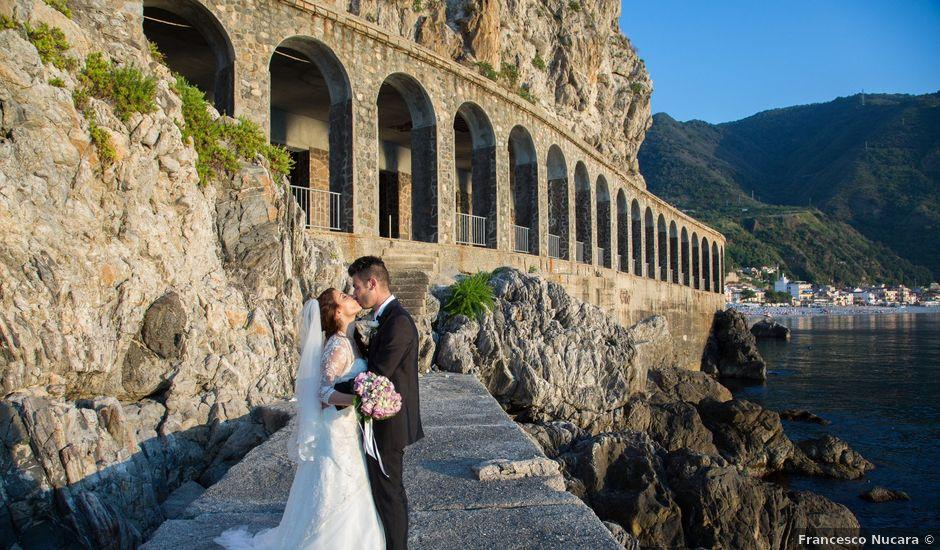 Il matrimonio di Riccardo e Antonella a Reggio di Calabria, Reggio Calabria