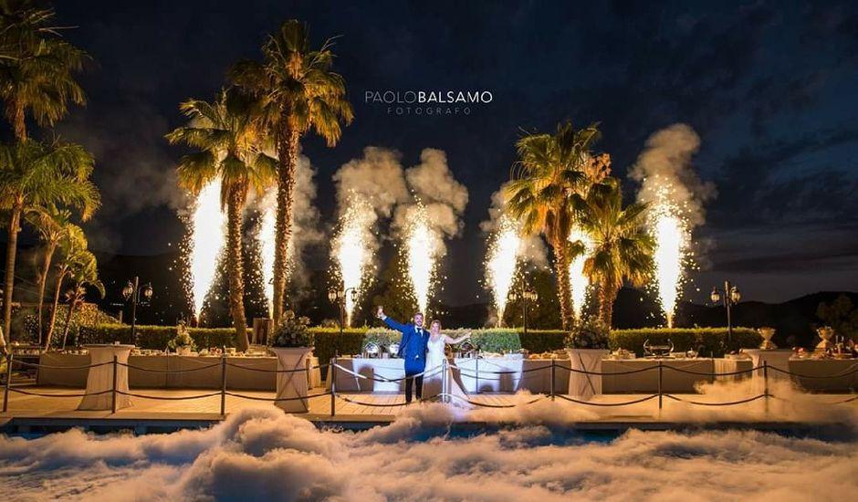 Il matrimonio di Danilo e Roberta a Palermo, Palermo