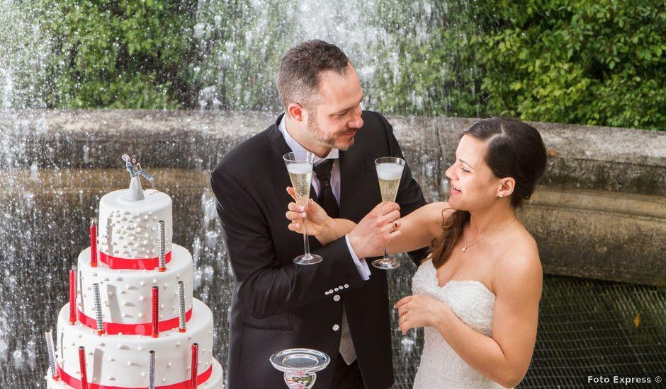 Il matrimonio di Roberto e Caterina a Copparo, Ferrara
