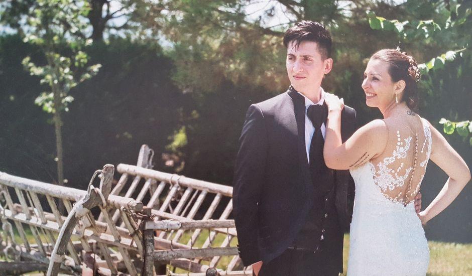Il matrimonio di Andrea e Adele  a Caserta, Caserta