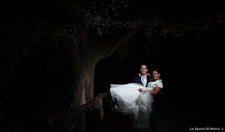Il matrimonio di Gabriele e Elena a Asti, Asti