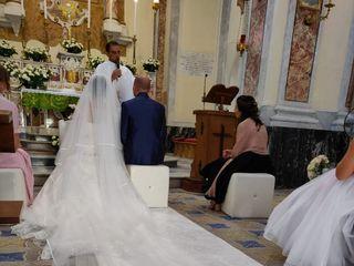 Le nozze di Maria e Nicola  1