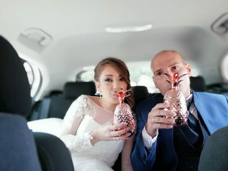 Le nozze di Maria e Nicola