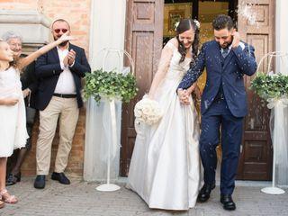 Le nozze di Barbara e Stefano 2