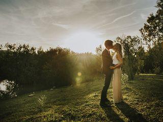 Le nozze di Julia e Julien 2