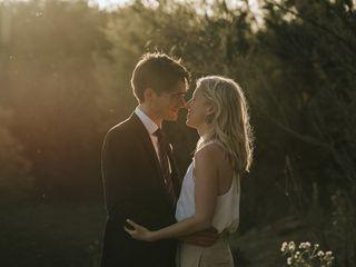 Le nozze di Julia e Julien 3