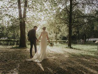 Le nozze di Julia e Julien