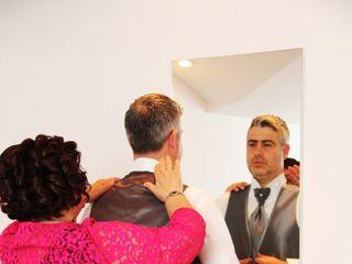 Le nozze di Alessio e Chiara 3
