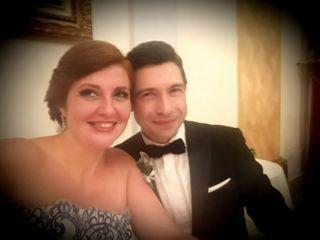 Le nozze di Roberta e Gian Marco
