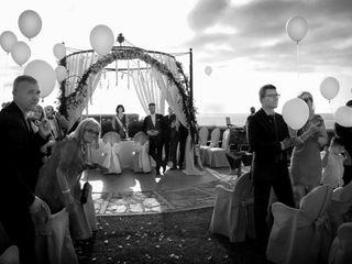 Le nozze di Yuliya e Marco 3