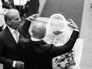 Le nozze di Barbara e Roberto 3