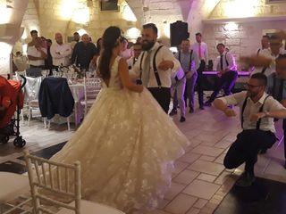 Le nozze di Paolo  e Alessandra  3