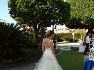 Le nozze di Alfonsina e Gerardo 1