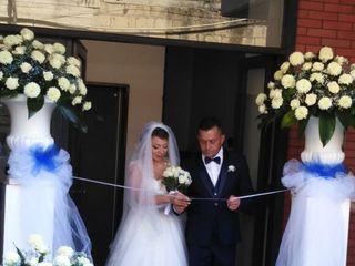 Le nozze di Alfonsina e Gerardo 2