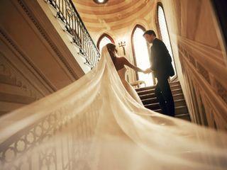 Le nozze di Micol e Giovanni