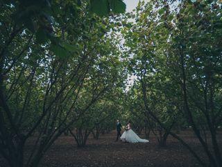 Le nozze di Elisa e Alessio 1