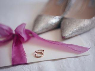 Le nozze di Francesca e Michael 2