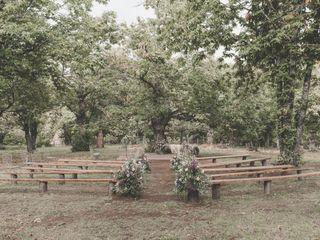 Le nozze di Sara e Davide 1