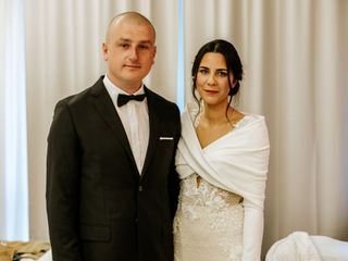 Le nozze di Monika e Tomasz 2