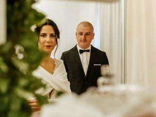 Le nozze di Monika e Tomasz 3