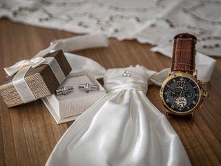 Le nozze di Alice e Alessandro 1