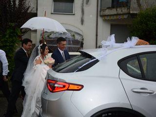 Le nozze di Ernis e Naomi 3