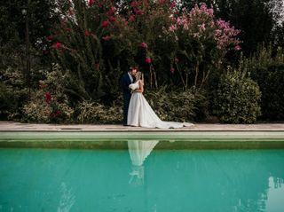 Le nozze di Danila e Giovanni