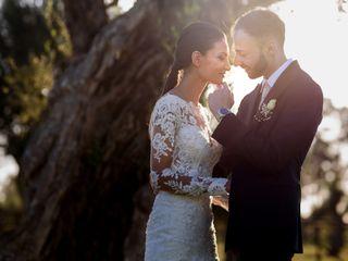 Le nozze di Somna e Fabio 1