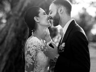 Le nozze di Somna e Fabio