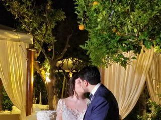 Le nozze di Marcella  e Stefano  1