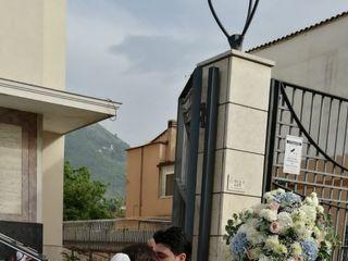 Le nozze di Marcella  e Stefano  2