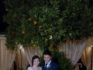 Le nozze di Marcella  e Stefano  3