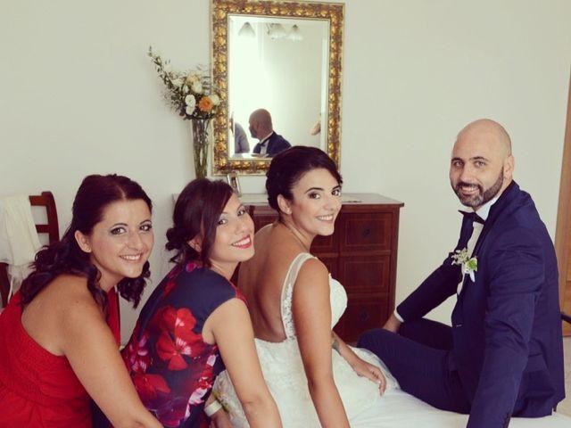 Il matrimonio di Roberto e Silvia a Perfugas, Sassari 3