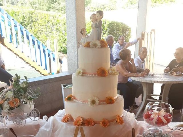 Il matrimonio di Roberto e Silvia a Perfugas, Sassari 5