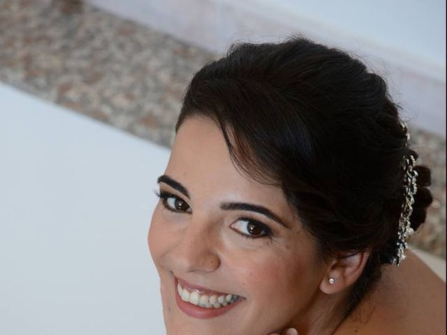 Il matrimonio di Roberto e Silvia a Perfugas, Sassari 6