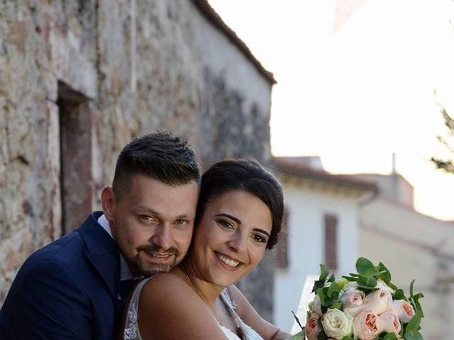 Il matrimonio di Roberto e Silvia a Perfugas, Sassari 8