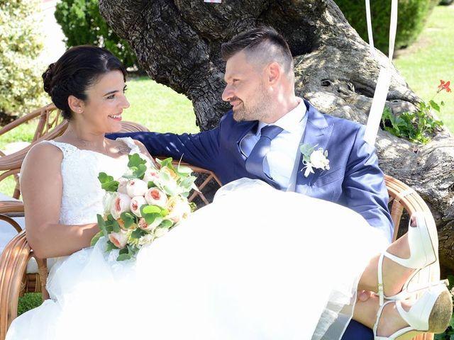 Il matrimonio di Roberto e Silvia a Perfugas, Sassari 9