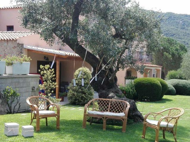 Il matrimonio di Roberto e Silvia a Perfugas, Sassari 11