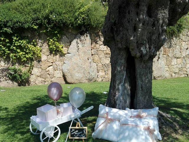 Il matrimonio di Roberto e Silvia a Perfugas, Sassari 12