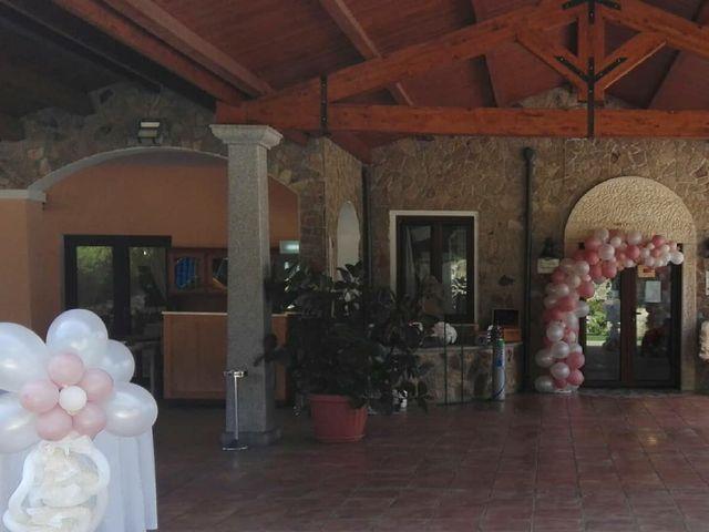 Il matrimonio di Roberto e Silvia a Perfugas, Sassari 14