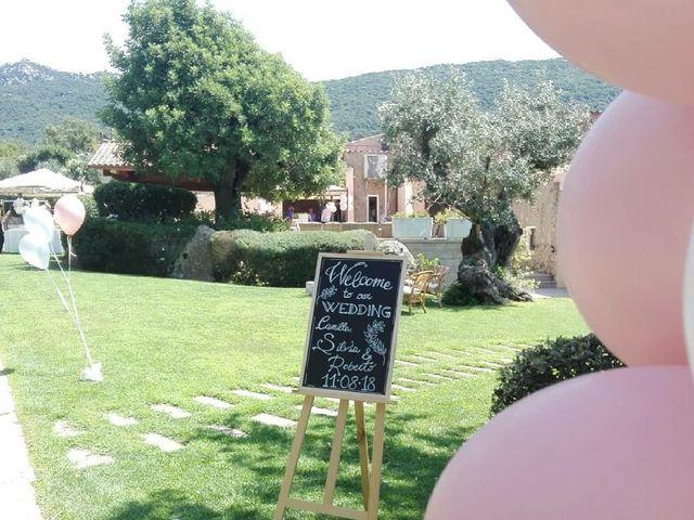 Il matrimonio di Roberto e Silvia a Perfugas, Sassari 17