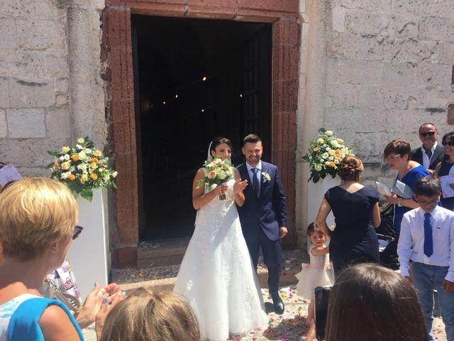 Il matrimonio di Roberto e Silvia a Perfugas, Sassari 19