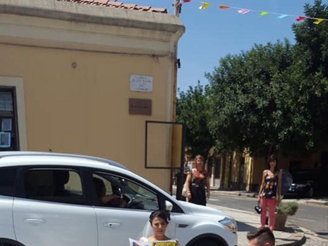 Il matrimonio di Roberto e Silvia a Perfugas, Sassari 20
