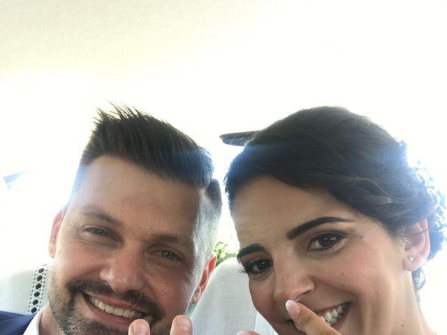 Il matrimonio di Roberto e Silvia a Perfugas, Sassari 21