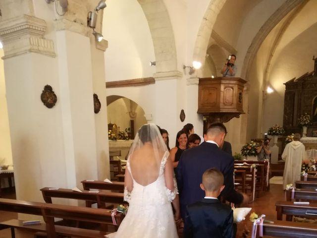 Il matrimonio di Roberto e Silvia a Perfugas, Sassari 22